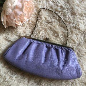 Vintage lilac chain bag 🔮